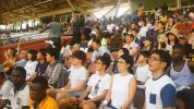 Hearts Of Oak foreign base supporters
