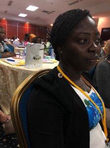 BBC named 100 influencial women including a Ghanaian, Ruth Amefiadu