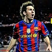 Lionel Messi and leadership