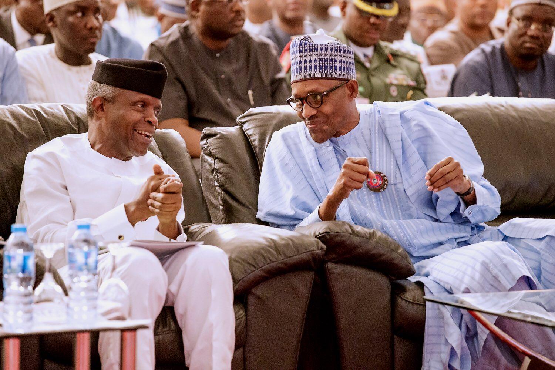 Buhari has been advice