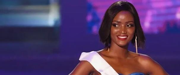 Miss World Africa
