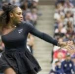 Serena Williams praised authorities