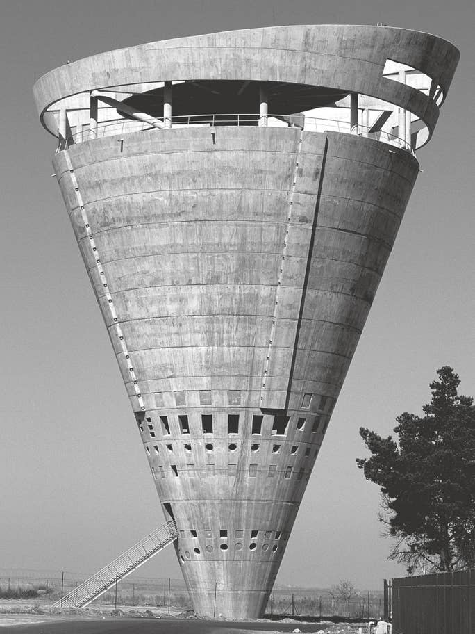 Grand Central Water Tower