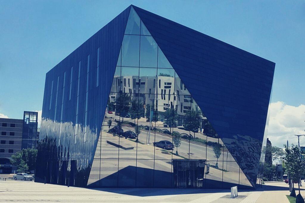 Museum of Contemporary Art in Cleveland, Ohio