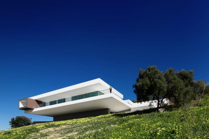 Villa Escarpa Luz, Algarve, Portugal