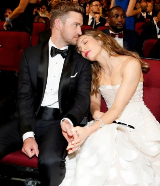 Jessica Biel and Justin Timberlake have known each other for about decades