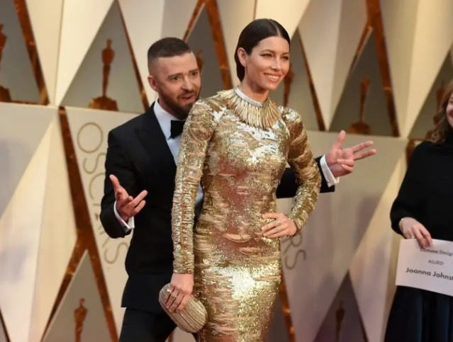 Justin Timberlake and Jessica Biel have known each other for over a decade