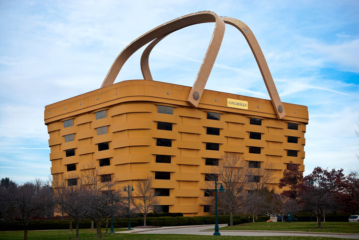 Basket Building, USA