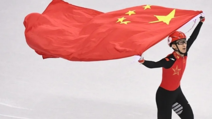 China says its preparations are still on track