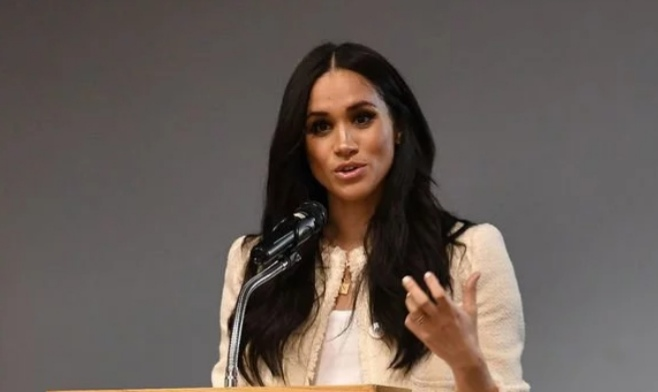 Meghan Markle shown her interest in female empowerment over the years