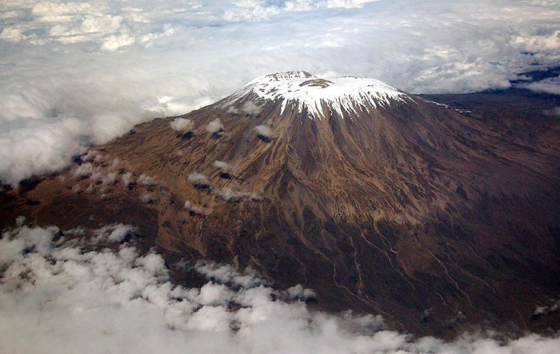 Mount Kilimanjaro (Tanzania)