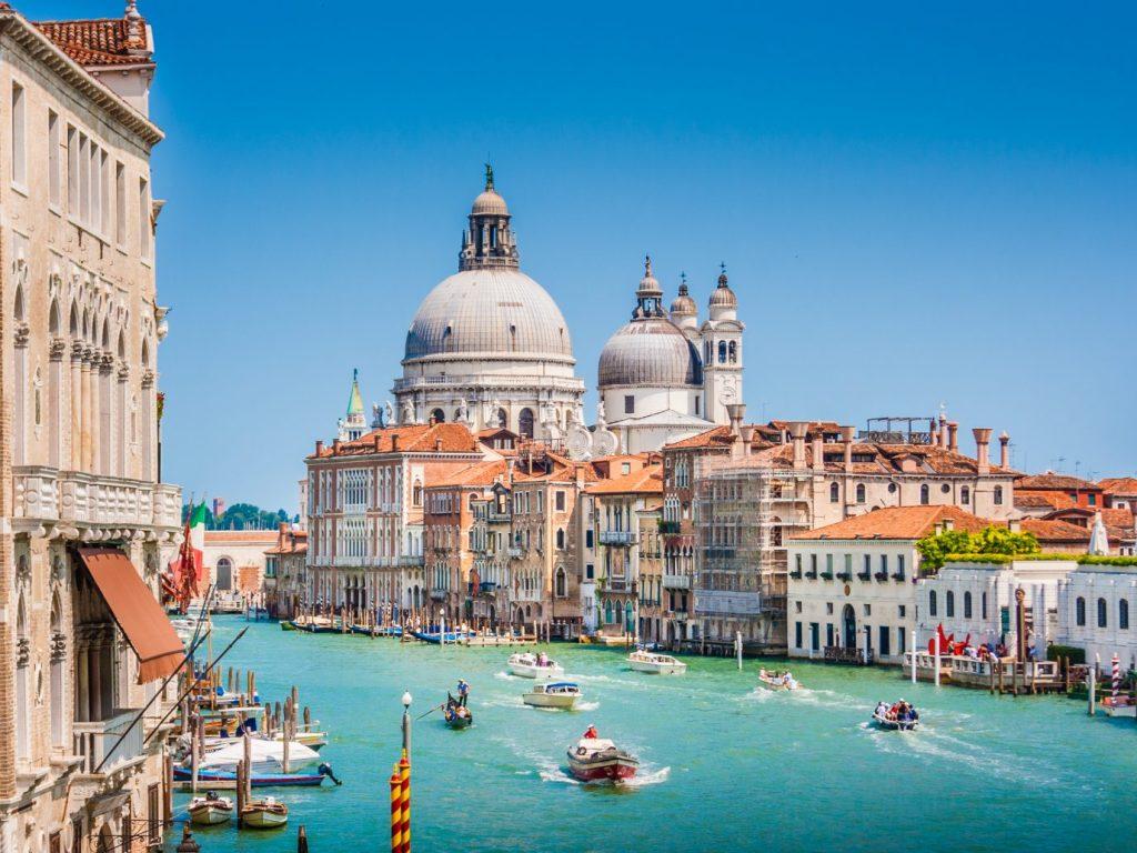 Venice, Italy/gwebcasters.com