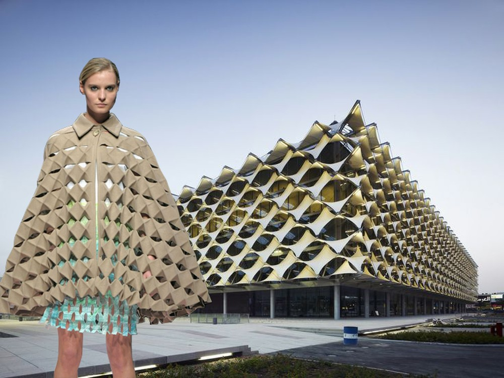Fashionable Architecture