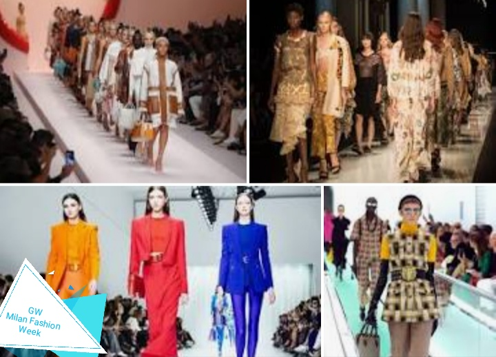Milan Fashion week remains digital one year into lockdown